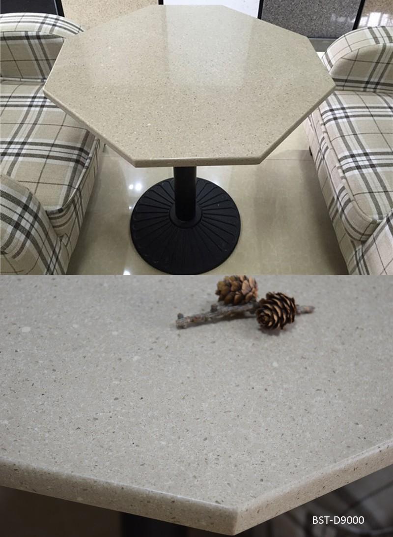 Plateau De Table En Pierre Naturelle pierre de quartz synthétique,prédécoupé comptoir bar,dessus de table - buy  pierre de quartz artificielle,comptoir pré-coupé,plateau de table product