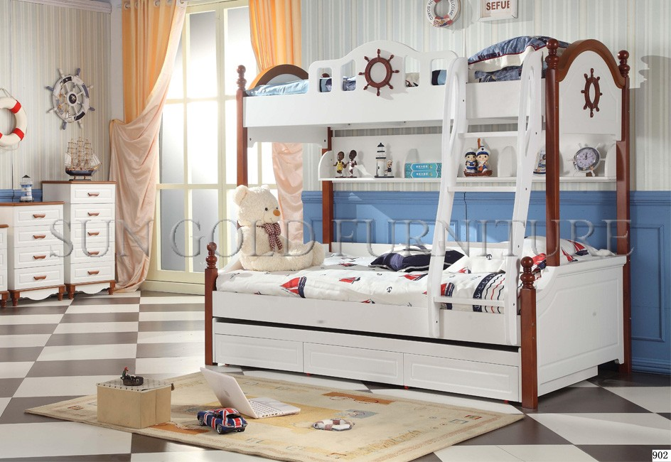 Modern Turkey Bedroom Sets Used Bedroom Furniture For Sale (SZ BT9902)