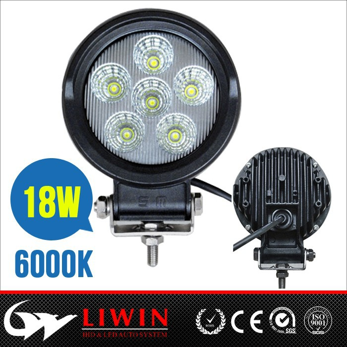 2015 new products high power 12v led hanging work light 18W