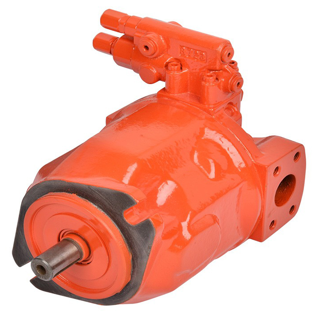 Bosch Rexroth A10V(S)O Hydraulic Piston Pump