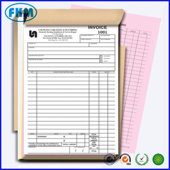 New Cash Rent Receipt Book -duplicate Carbon Copy - Buy Rent Receipt ...