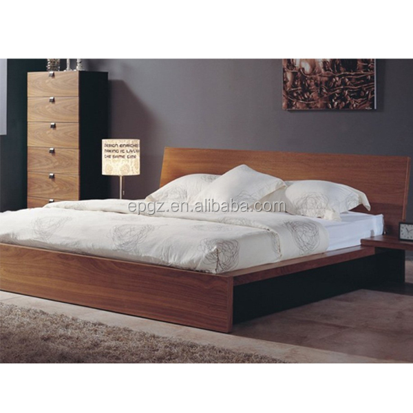 Mahogany king size bed designs cow royal king size bed for King size bed designs