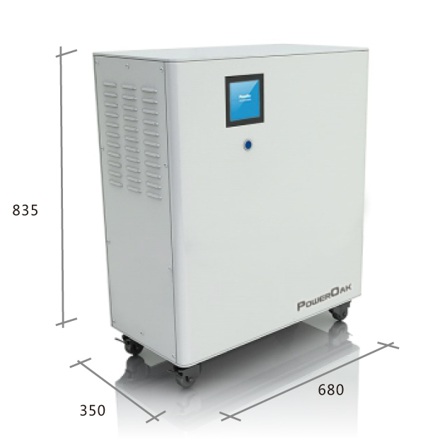 6 5kwh 8kwh 12kwh Lithium Ion Battery 3000w Solar Battery