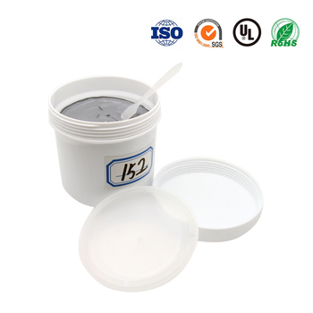 High Temperature CPU Silicone Thermal Grease Carbon Conductive Grease