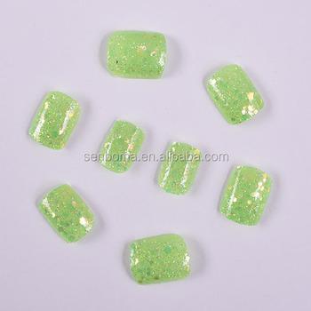 Senboma Guangzhou Supply Glitter False Nails Best Acrylic Powder Brands Cover Girl Cosmetics Buy False Nails Acrylic Best Acrylic Powder