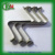 Popular 65Mn steel U shape tube lock spring button clip