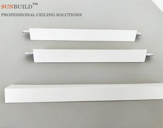Finden Sie Hohe Qualität Abgehängten Decke Gitter Clips Hersteller ...