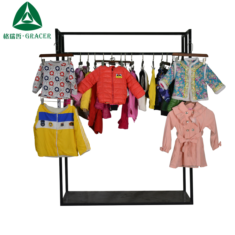 hongkong mixed winter kids used clothing buyers second hand children clothes