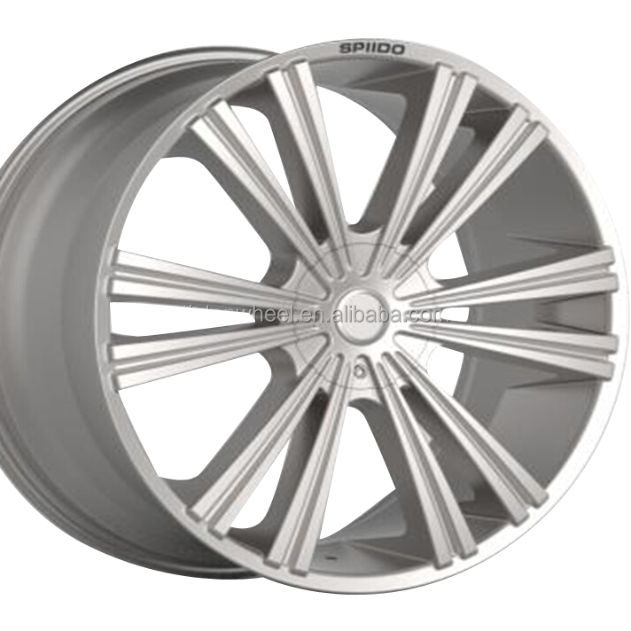 Oem Alloy Wheel Replica Hre Wheels For Audi Bmw Benz