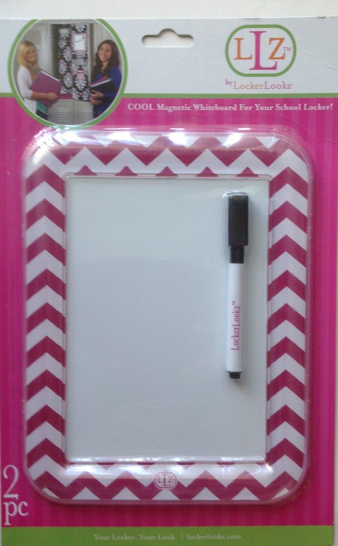 Buy Magnetic Dry Erase Board School Locker Whiteboards Lockerlookz