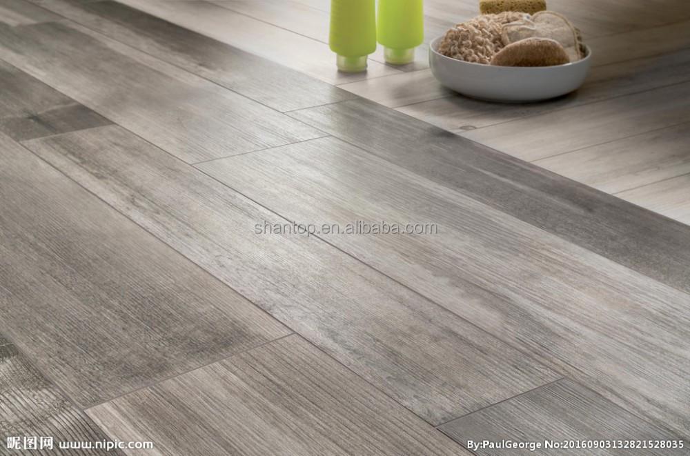 xmm grano de madera piso de baldosas