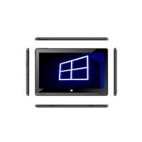 High Quality 10 inch Windows 10 Tablet PC 64GB