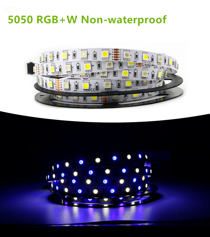 Smart strips rgb wrgb led 12mm LED strip OEM available