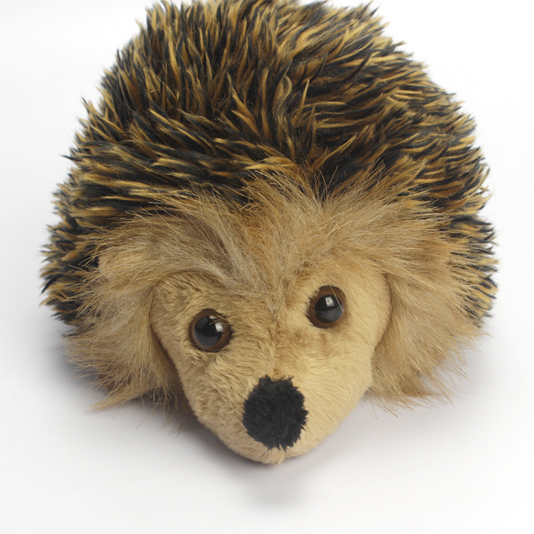 Cheap Cute Hedgehog Plush Toy Wholesale Hedgehog Stuffed <strong>Animal</strong> For Child