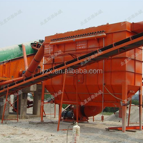 Drill Dust Collector for Cement Plant