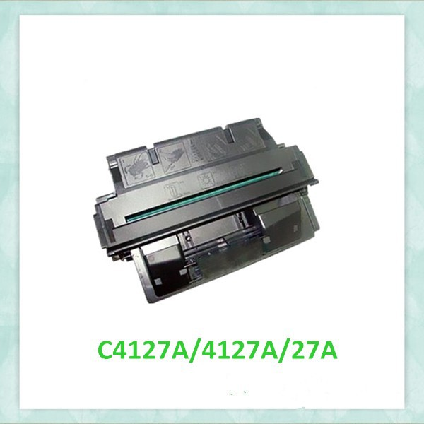 HENGFAT ! For HP 27A , Compatible HP 4127A Toner Cartridge For HP 27A