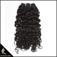 alibaba hair 7a candy curly pure virgin vietnamese human hair sew in weave
