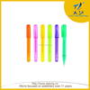 colored mini gel ink pen fancy glitter gel pen neon gel pen