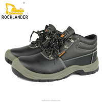 Rocklander Safety Shoes(pu Injection )-only Authorized ...