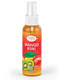 Mini spray 60/100 ml liquid air freshener