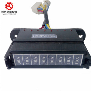forklift fuse box, forklift fuse box suppliers and manufacturers at Mitsubishi Caterpillar Forklift