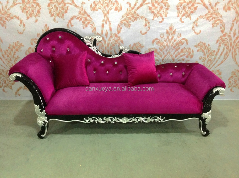 Antique Chaise,European Style Chaise Lounge,Luxury Chaise Lounge ...