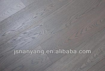 Grau Beize Russland Eiche Holzboden Buy Product On Alibabacom