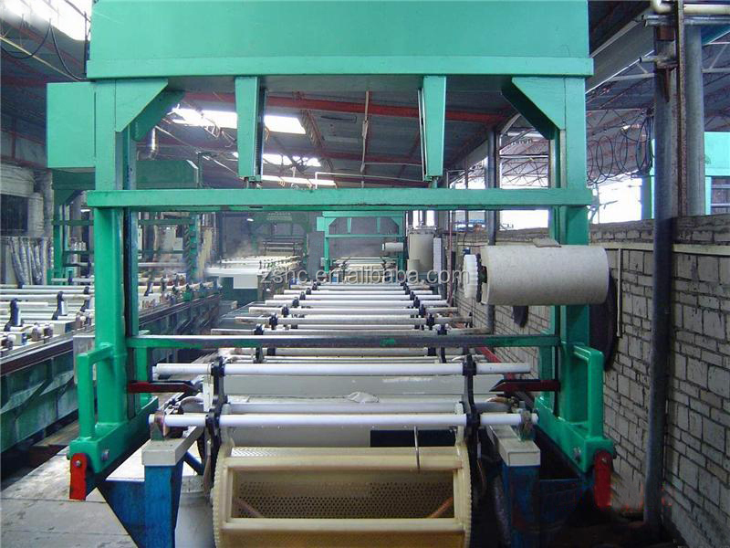 Semi Auto Nickel Zinc Copper Golden Chrome Electroplating Machine, Barrel Plating Line