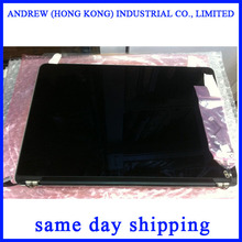 Genuine original A1502 Full Display Assembly for Macbook Pro Retina 13 A1502 lcd assembly Later 2013 Mid 2014 EMC 2678/2875