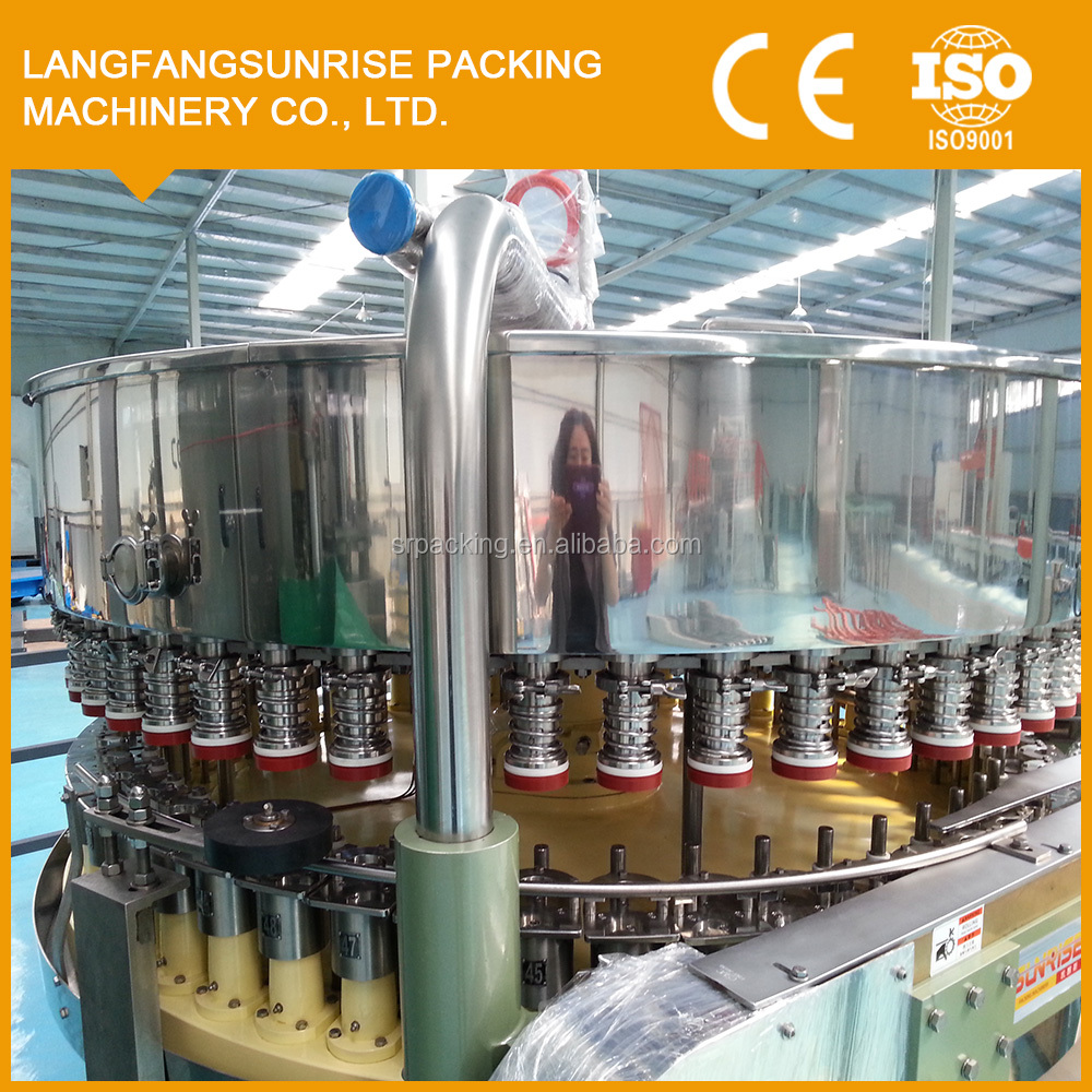 Can Fruit Juice Filler Packing Machine Turkey From China Factory ...