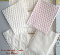 Cosmetic Cotton Pad