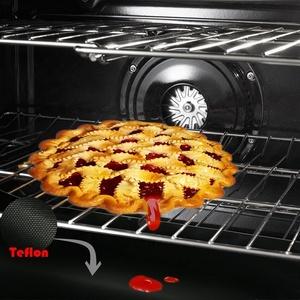 Hot selling Eco-Friendly ptfe fabric food grade teflon baking sheet baking oven liners mats