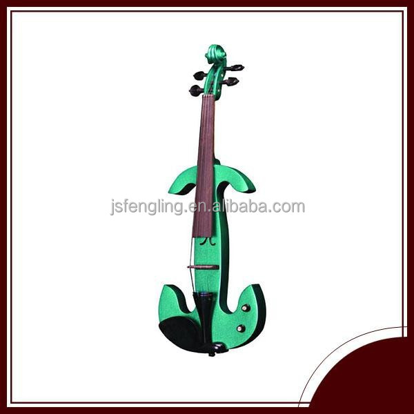One of the best electric violin manufacturer(LCMVE001-3)