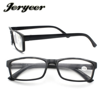 8e8f5ad490 Different Glasses Degree Adjustable Reading Glasses Plastic Cheap Men s  Glasses Reading