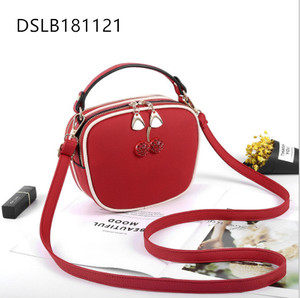 2018 china market famous brands professional wholesale genuine pu leather channel bags women handbags for women