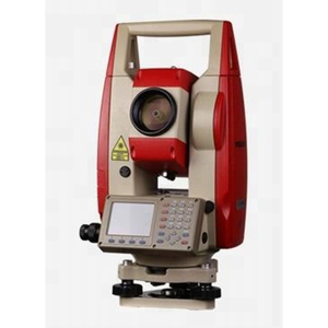 "Durable With 2"" Angle Accuracy Surveying Instrument Used Total Station"