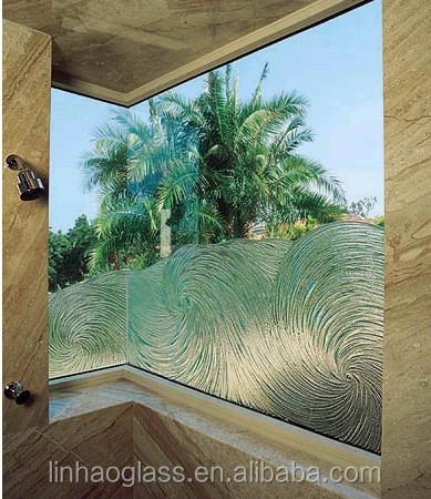 Tempered Art Glass Kitchen Backsplash Fusion Glass Kitchen Splash Backs