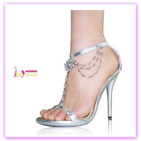 De sandalia da marca moleca - 3 3