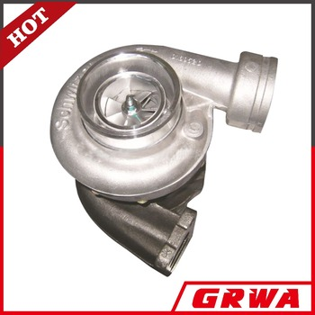 schwitzer turbocharger S2B 314448 315982 for kamaz truck