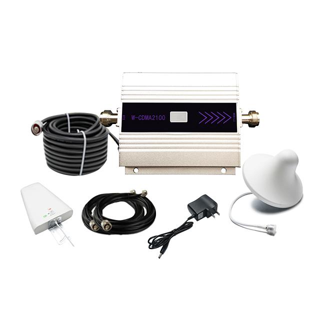 900 1800 2100 mhz 2G 3G 4G amplificateur 60db tri bande amplificateur amplificateur de signal mobile répéteur