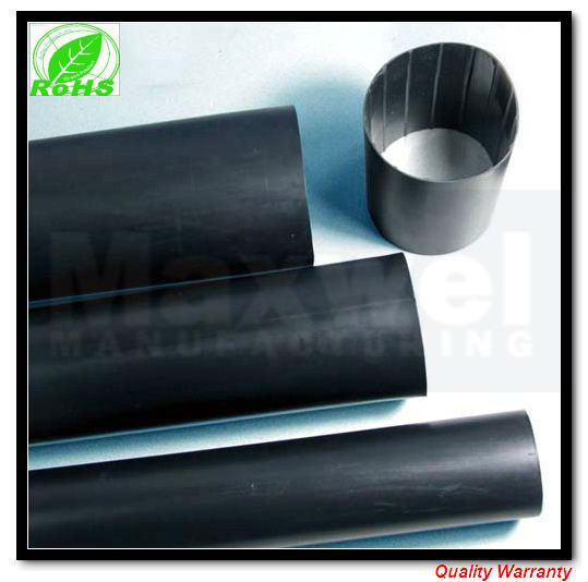 41 heavy wall heat shrink tubing medium wall heat shrinkable tube