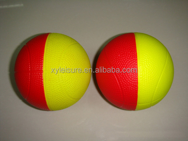 Logo Impression Volley-Ball Balle Anti-Stress