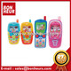 Children Handheld Plastic Ring Toss Phone Water Game