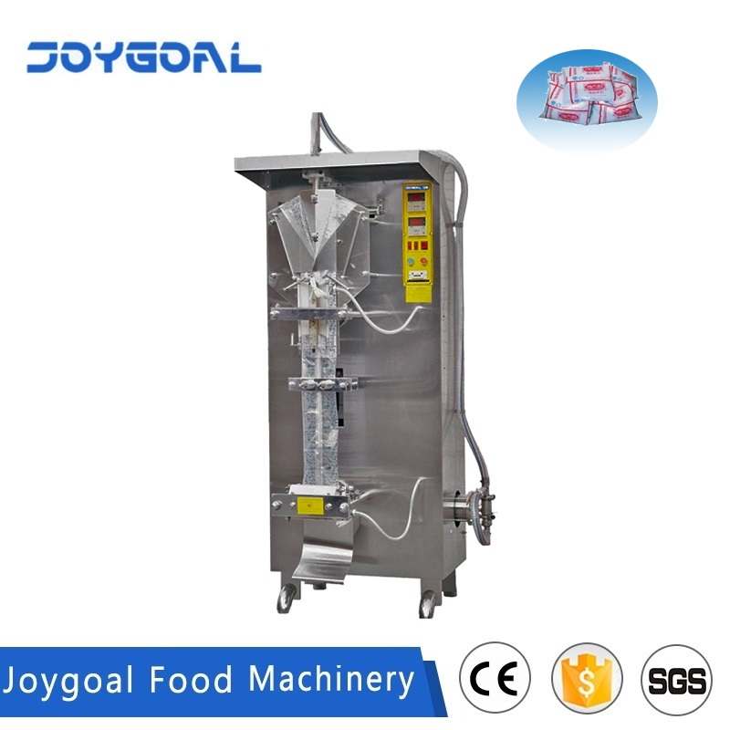 YT-A B C series liquid pouch packing machine for sauce vinegar wine etc.