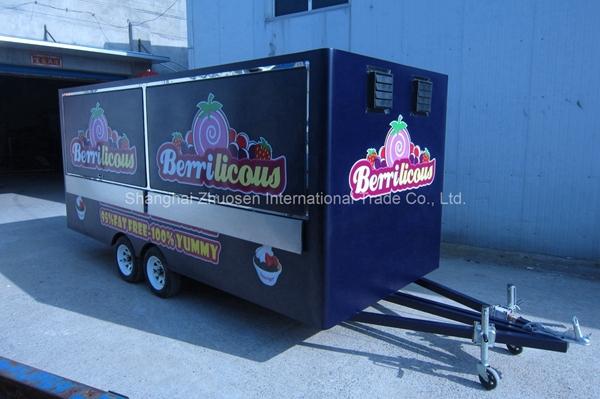 how to build mobile ice cream trailer