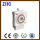 Multifunctional AC 220V 24 Hours Daily Programmable Mechanical Timer For Iran Market