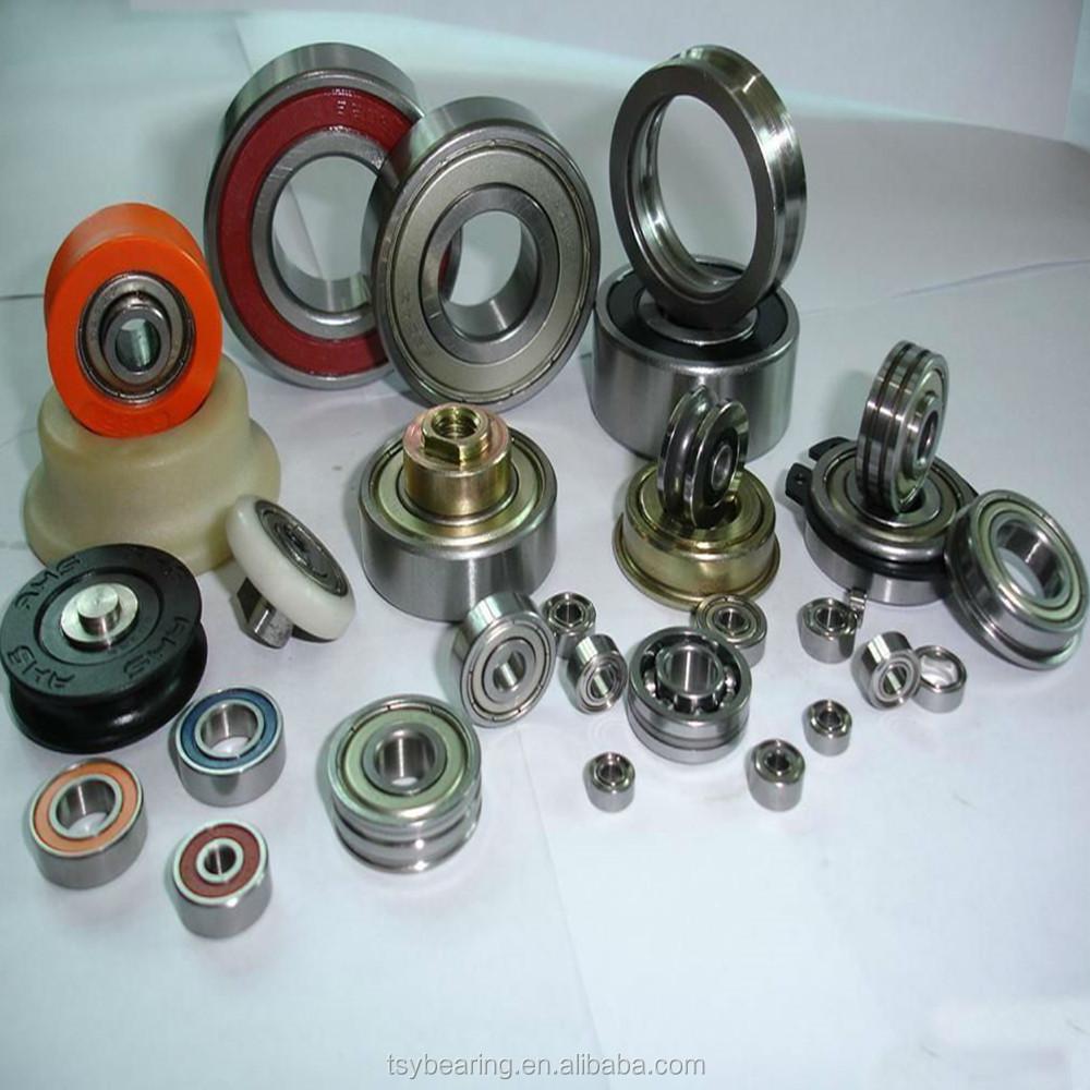 Deep groove ball bearings for electric motor bearing 6316 for Ceramic bearings for electric motors
