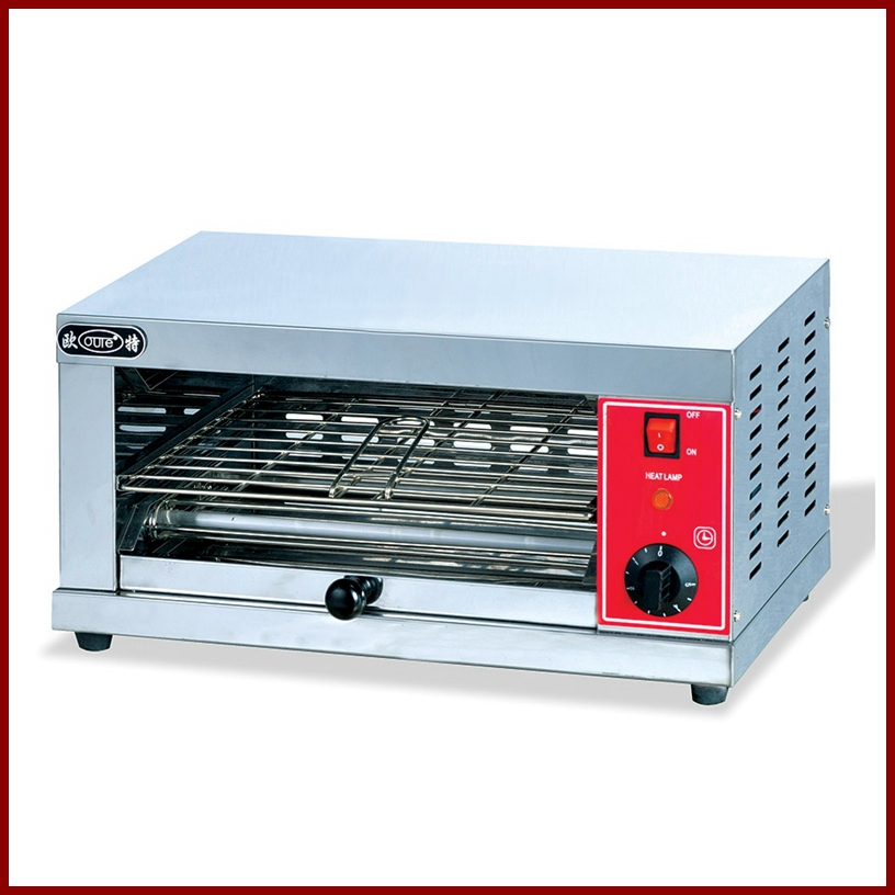 Factory Price High Quality Restaurant Kitchen Equipment Bakery Salamander (OT ES 1)