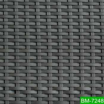 Braids 100 Hdpe Hand Woven Garden Furniture Synthetic