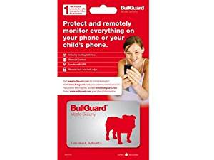 BULLGUARD MOBILE SECURITY OFFERS PREMIUM MOBILE PROTECTION, INCLUDING MOBILE ANT - BG1372
